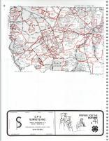 Map Image 002, Cambria County 1985